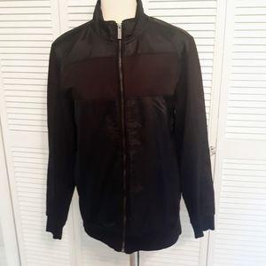 Calvin Klein vegan slim fit jacket medium *S
